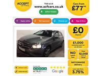 Mercedes-Benz A200 FROM £77 PER WEEK!