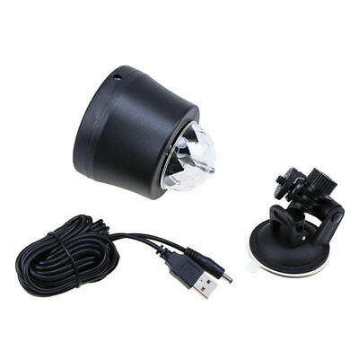 1xCar DJ Club Disco KTV Party Bar RGB Color LED Ball Laser Projector Stage Light - Party City University
