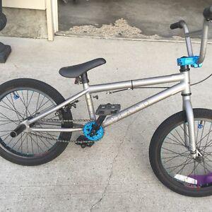 "Haro 18"" BMX Bike"