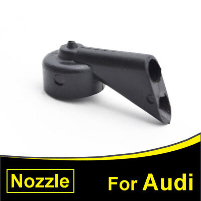 - Rear Window Windshield Washer Jet Nozzle Sprayer Fit For Audi A4 A3 A4 A6 Q5 Q7