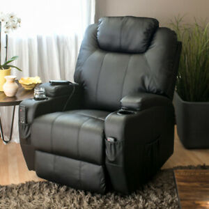 Electric Lift & Recline Chair with Massage, heat ***NO TAX***