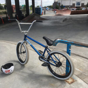 Looking to trade completely custom bmx for a dirt bike, atv, or