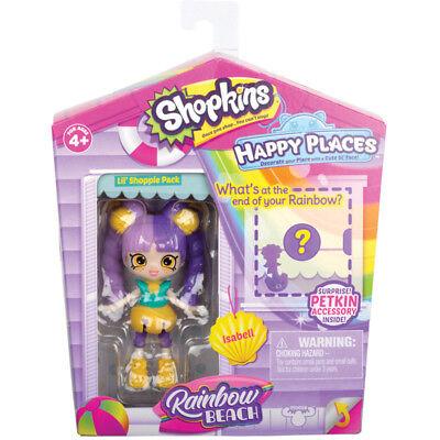 Shopkins Happy Places Rainbow Beach Lil