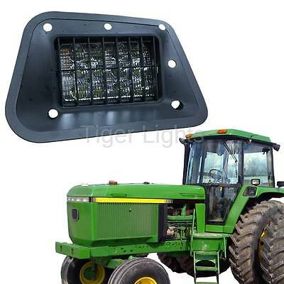 Led Tractor Light Hilow Beam John Deere 4560 4760 4960