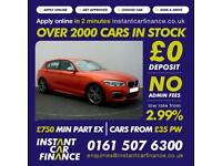 BMW M1 3.0 ( 326bhp ) 35i ( s/s ) Sports Hatch Sport Auto 2016MY M I