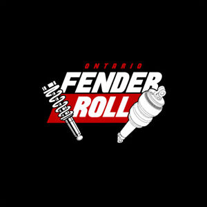 ONTARIO FENDER ROLL -8Yrs Experience$180/4 Fenders (519)242-5480