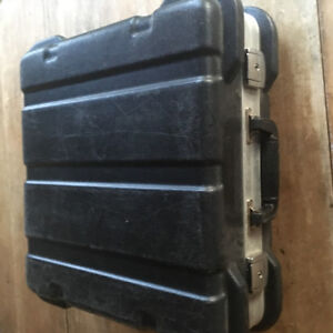 GATOR CASES available. Various sizes. Protect your precious gear