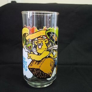 McDonalds Great Muppet Caper Glasses  1981 Kitchener / Waterloo Kitchener Area image 4