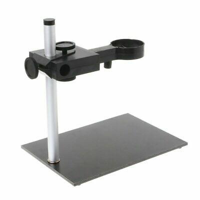 Digital Usb Microscope Stand Holder Universal Portable Bracket Adjustable Manual