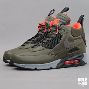 Nike Air Max 90 Sneakerboot DS Size 9.5