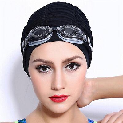 Swimming Cap Swim Cap Bathing Hat Beanie for Long Hair For Adult Women Best