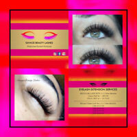 SAVAGE✨BEAUTY✨ LASHES  |  CLASSIC + RUSSIAN VOLUME 3D, 4D, 5D !!