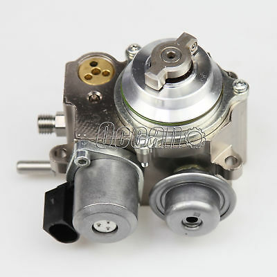 High Pressure Fuel Pump MINI R55 R56 R57 R58 R59 1.6T Cooper S & JCW, N18 engine