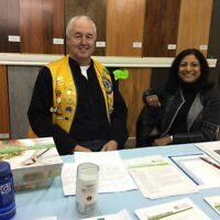 Lions Club of Courtice
