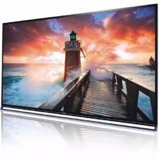 """Panasonic 60"""" LED Smart tv - IPS Panel - Wifi - RRP $3299"""