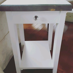 Farmhouse Nightstands/End tables