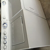 washer or dryer