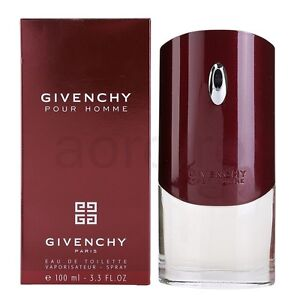 Givenchy Pour Homme Red Label 100ml Windsor Region Ontario image 1