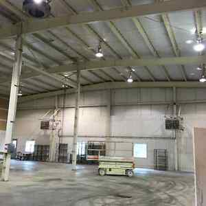 Commercial Warehouse for Rent Cornwall Ontario image 3