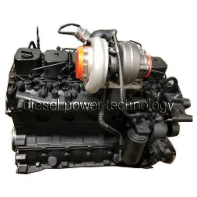 Cummins 6bt-5.9 Remanufactured Complete Engine For Construction