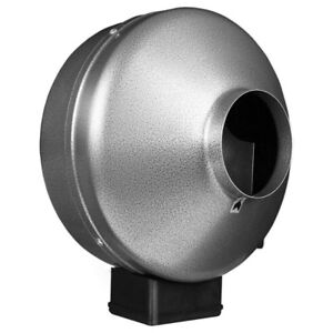iPower 6 Inch 442 CFM Inline Fan
