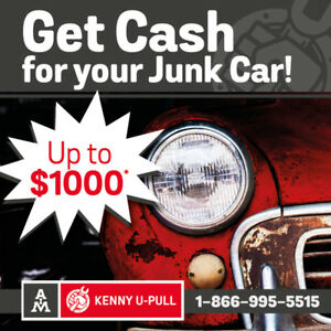 TOP CASH FOR CARS | SCRAP CARS | CASH ON THE SPOT | FREE TOWING