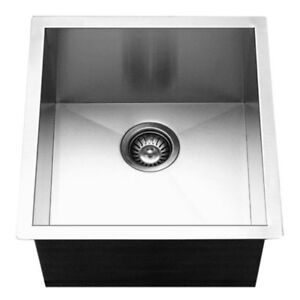 Houzer CTR-1700 Contempo Series Undermount Stainless Steel Bowl