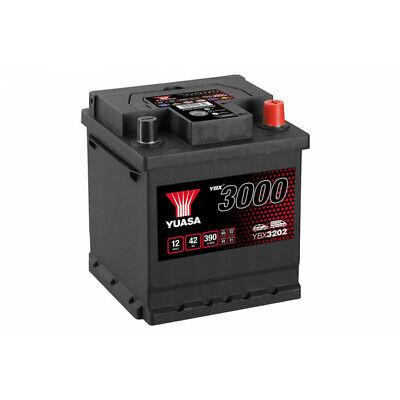 Batterie Yuasa Smf YBX3202 12V 42ah 390A
