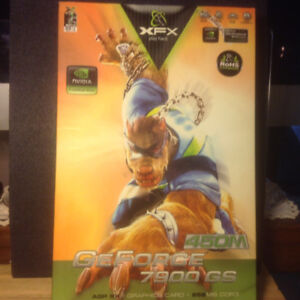 The GeForce 7900 GS Packs Performance