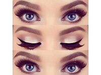 FREE eyebrow threading with Classic Mink eyelash extension from £12.00 , Threading from £2.00