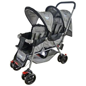 Wanted your Baby Strollers