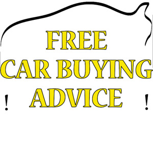 FREE!! I will help you buy your next car!