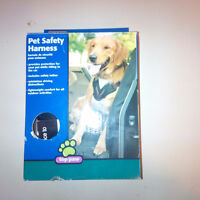 Car harness for your dog