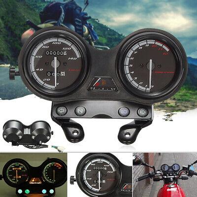 For YAMAHA YBR 125 YBR125 Speedo Gauge Speedometer Tachometer Speedo Assembly UK