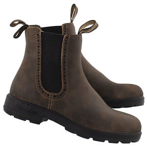 Blundstone Girlfriend - Rustic Brown