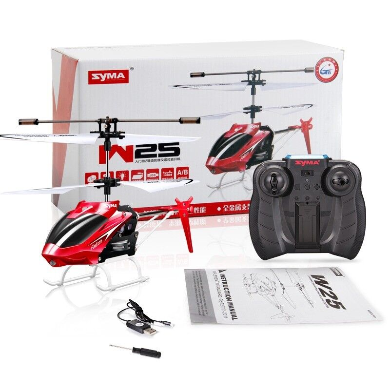 Rc helecopter for sale new