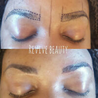 Microblading - $250 - 50% discount