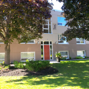 MAPLEGROVE APARTMENTS - 2 Bedroom Apt $1,350.00 + Hydro & Prkg