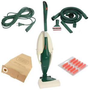 Vorwerk Kobold 131 Vacuum cleaner with EB, matching
