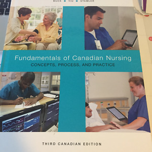Fundamentals of Canadian Nursing 3rd Ed