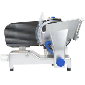 "Vollrath 40952 12"" Heavy Duty Meat Slicer w/ Safe Blade Removal Kitchener / Waterloo Kitchener Area image 3"