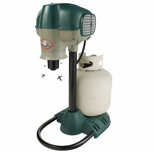 Mosquito Magnet Executive Cordless Mosquito Trap