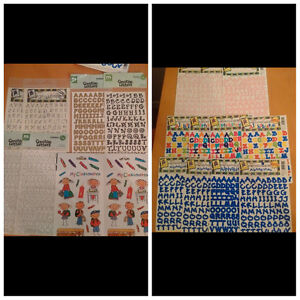Large Lot of items for card making/scrap booking - PART 2 London Ontario image 10