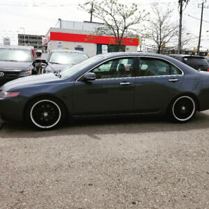 Rim For Acura Tl Kijiji In Ontario Buy Sell Save With - Acura tsx 18 inch rims