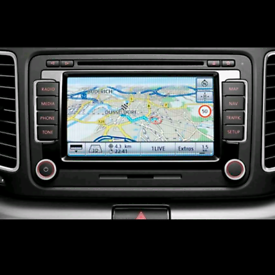 (WANTED) RNS 510 VW Car Stereo
