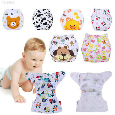 4947 Cartoon Baby Diaper Nappy For Infants Newborn Baby Reus