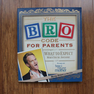 Books for futur parents and pregnancy