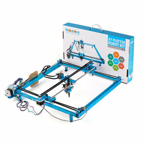 XY Plotter by Makeblock (With Electronics)
