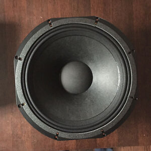 "4xNEW Fane Colossus 18"" Subwoofer Drivers and 2x Recone kits SUB"