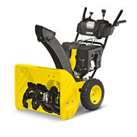 Fix my Snow Blower, for Trade!